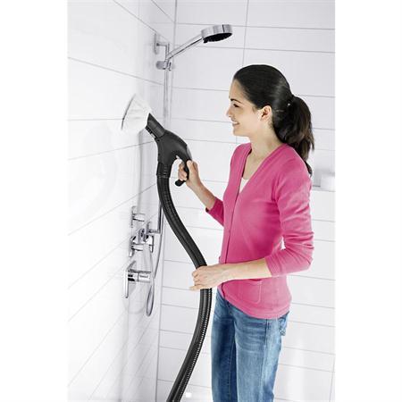 k rcher dampfsauger sc 7 eu dampfreiniger sv7 saugen dampfen trocknen in einem ebay. Black Bedroom Furniture Sets. Home Design Ideas