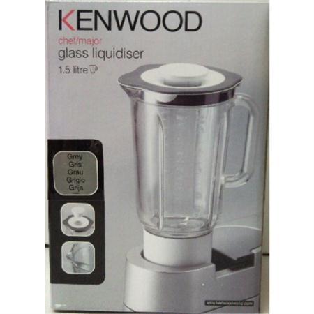 kenwood k chenmaschine chef titanium kmc 010 mit viel zubeh r kmc010 ebay. Black Bedroom Furniture Sets. Home Design Ideas
