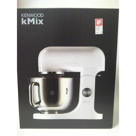 kenwood k chenmaschine kmix kmx 050 all white kmx050 ebay. Black Bedroom Furniture Sets. Home Design Ideas