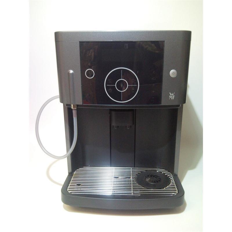 wmf kaffeevollautomat 900 sensor titan vollautomat. Black Bedroom Furniture Sets. Home Design Ideas