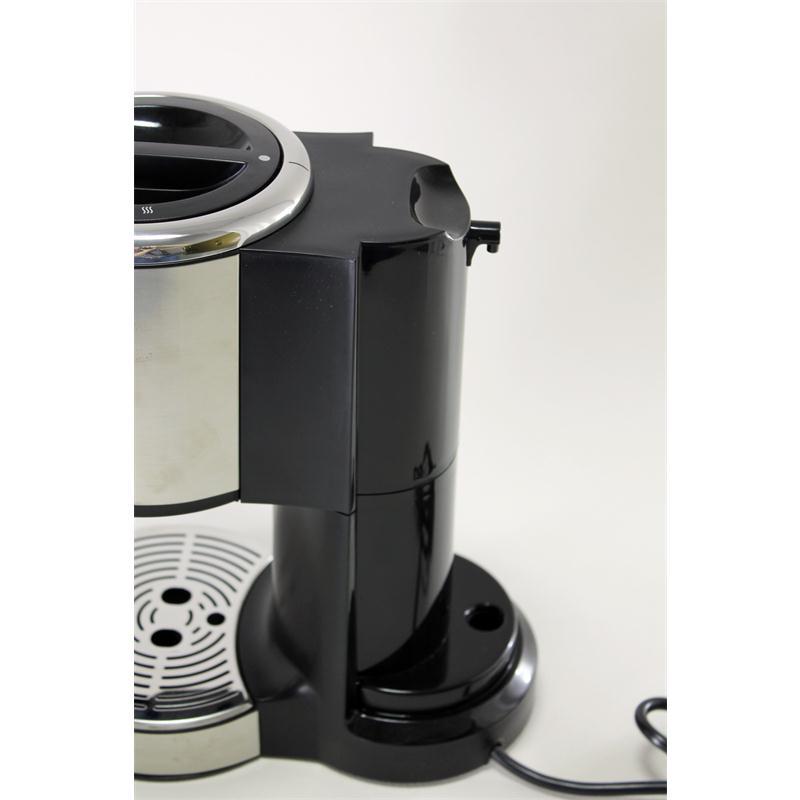 wmf lono kaffeepadmaschine 1600 watt cromargan. Black Bedroom Furniture Sets. Home Design Ideas