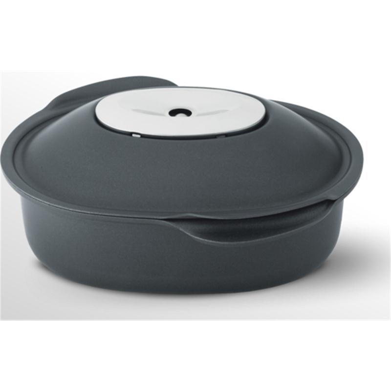 fissler br ter country saftomat 5 ltr oval mit safteinsatz im deckel versiegelt ebay. Black Bedroom Furniture Sets. Home Design Ideas