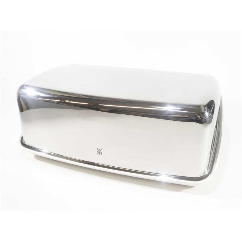 Wmf Brotkasten wmf brotbox gourmet edelstahl kunststoff 41x25 brotkasten große