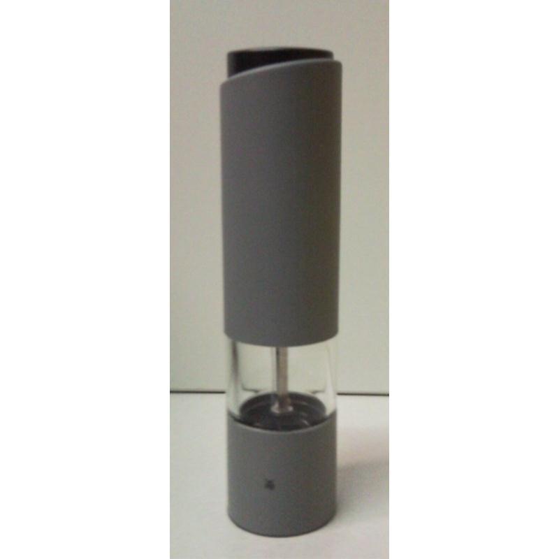 Wmf Ceramill Elektrische Mühle Salz Pfeffermühle Grau Anthrazit