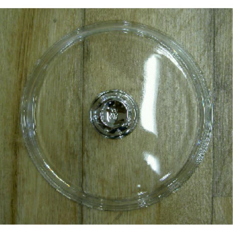 wmf bratpfannendeckel 28 cm glasdeckel deckel bratpfanne pfannendeckel ebay. Black Bedroom Furniture Sets. Home Design Ideas