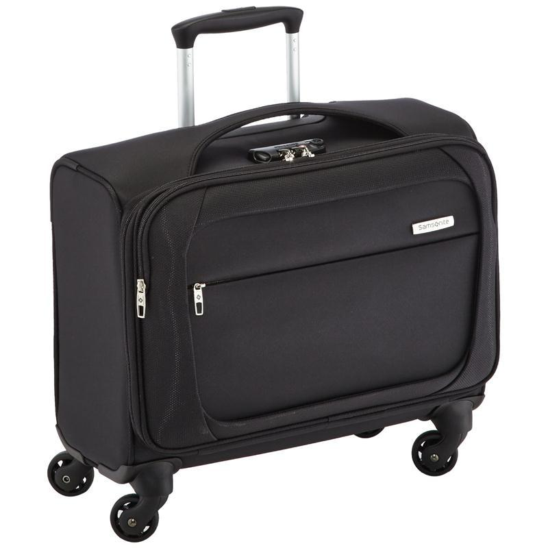 samsonite b lite lighter rolling tote 16 4 zoll spinner 4 rollen pilotenkoffer ebay. Black Bedroom Furniture Sets. Home Design Ideas