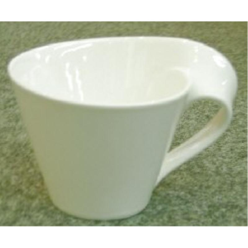 v b new wave caffee 1 cafe au lait 0 4 ltr neu 1 wahl villeroy boch ebay. Black Bedroom Furniture Sets. Home Design Ideas