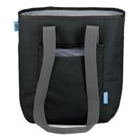 alfi Kühltasche isobag S 2teilig mit entnehmbarer Kühltasche miidnight black