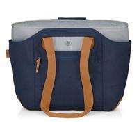 alfi Kühltasche isobag M 2teilig mit entnehmbarer Kühltasche Premium blau