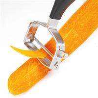 Gefu Spirelli XL Premium Set Spiralschneider mit Sparschäler