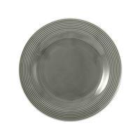Seltmann Beat Perlgrau uni Frühstücksteller rund 23 cm