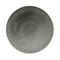 Seltmann Beat Perlgrau uni Suppenteller rund 22,5 cm