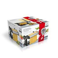 Gefu Pastamaschine Pasta Perfetta Nero 28230 mit Pastatrockner Cittare 28360