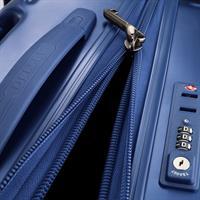 Delsey Cautmartin Plus Spinner 76/28 blau
