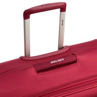 Delsey Baikal Spinner 65/29 rouge expandable