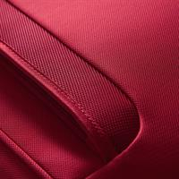 Delsey Baikal Spinner 78/30 rouge expandable