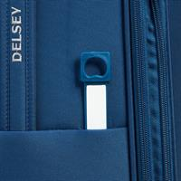 Delsey Maloti Spinner Slim Line 55 Marineblau