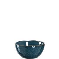Leonardo Matera Blau Schale 12