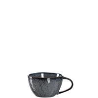 Leonardo Matera Anthrazit Kaffee Obertasse 290ml