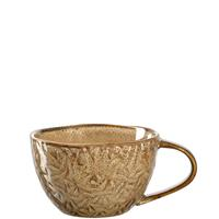 Leonardo Matera Sand Kaffee Obertasse 290ml