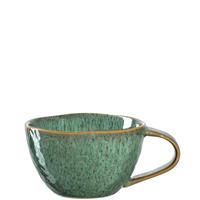 Leonardo Matera Grün Kaffee Obertasse 290ml