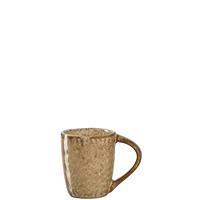 Leonardo Matera Sand Espresso Obertasse 90ml
