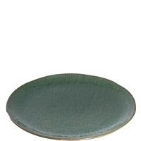 Leonardo Matera Grün Teller 32 grün