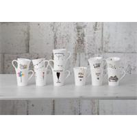 Hutschenreuther My Mug Collection Love - Balloons Becher mit Henkel