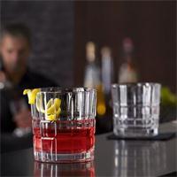 Leonardo Spiritii Whisky Becher klein 250 ml 4 teilig