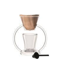 Leonardo Duo Kaffeebereiter 2-teilig