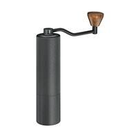 Zassenhaus Barista Pro Kaffee-/Espressomühle Graphite Black Edition