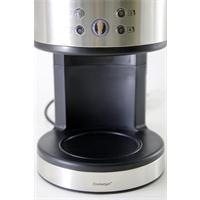 WMF Coup Kaffeemaschine Filterkaffeemaschine Aroma One 900 Watt Edelstahl