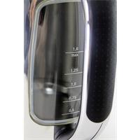 WMF Skyline Vario Wasserkocher mit Temperaturauswahl 1,6 Liter