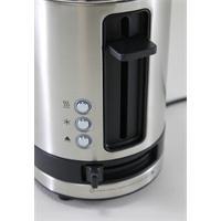 WMF Coup 1-Scheiben-Toaster Toaster Edelstahl matt 600 Watt