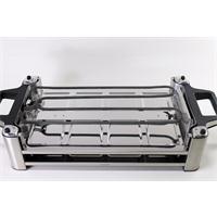 WMF Lono Raclette mit 8 Pfännchen