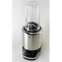 WMF Kult Pro Multifunktionsmixer Edelstahl 1,2 Liter