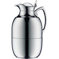 alfi Isolierkanne Juwel 0,75 Liter Edelstahl poliert