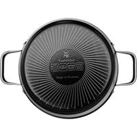 WMF Fusiontec Aromatic Black Fleischtopf 22cm