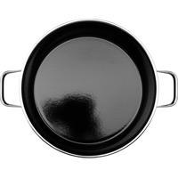 WMF Fusiontec Aromatic Black Schmortopf 28