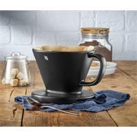 WMF Impulse Kaffeefilter schwarz