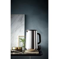 WMF Impulse Isolierkanne für Tee 1 Liter Edelstahl