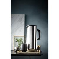 WMF Impulse Isolierkanne für Kaffee 1 Liter Edelstahl