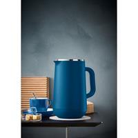 WMF Impulse Isolierkanne für Tee 1 Liter Prussian Blue