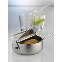 WMF Barista Barzuckerdose sugar bowl matt