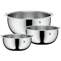 WMF Schüsselset Function Bowls 3 tlg. Schüssel Küchenschüsseln Bols 16+18+24