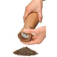 WMF Nature Gewürzmühle Eichenholz Ceramill Pfeffermühle Salzmühle