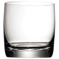 WMF Easy 6 Whiskygläser m.Bruchgarantie Whiskyglas perfekt für den Spüler
