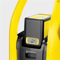 Kärcher Druckreiniger K 2 Battery ohne Wechselakku akkubetrieben K2 Ansaugschlauch