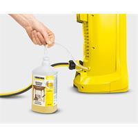 Kärcher Druckreiniger K 2 Battery mit Wechselakku