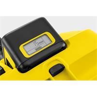 Kärcher Mehrzwecksauger WD3 Battery Set akkubetrieben mit Blasfunktion